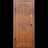 Фото - Входная дверь Форт эконом Лондон дуб золотой -  №2