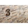 Фото - Плитка Cerrad Canella Diuna 30x49x10 (Фасадный камень) -  №3