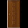 Фото - Дверь межкомнатная Verto Геометрия 5.0 -  №2