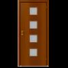 Фото - Дверь межкомнатная Verto Геометрия 4.4 -  №2