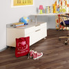 Фото - Ламинат Kaindl Natural Touch 10.0 Premium Plank, Дуб Мерадо K4358  -  №4