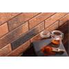 Фото - Плитка Cerrad Loft Brick Chili 6,5x24,5 -  №3
