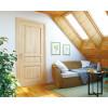 Фото - Дверь межкомнатная Rodos Woodmix Praktic -  №4