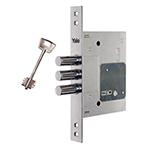 Mul-t-Lock 257 4k (Израиль)