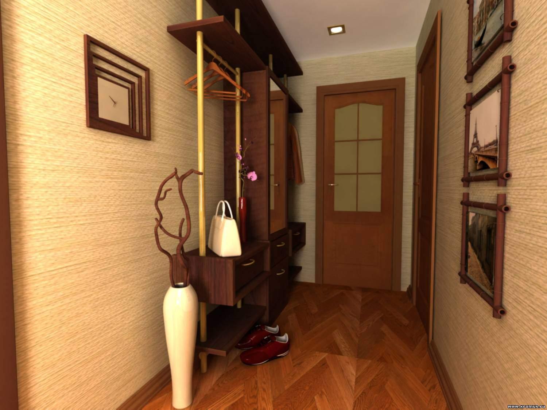 Ламинат для коридора