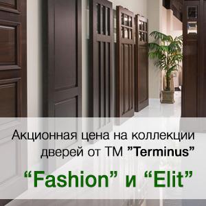 Двери Terminus