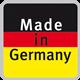 Сделанно в Германии