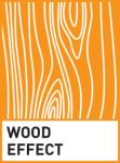 Эффект древесины